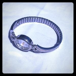 Perfect little watch! Stainless steel GH
